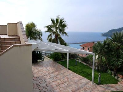 Image 5 | 4 bedroom villa for sale with 0.25 hectares of land, Ospedaletti, Imperia, Liguria 194924