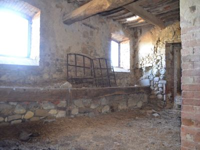 Image 8 | Farmhouse for sale with 200 hectares of land, Allerona, Terni, Umbria 195267