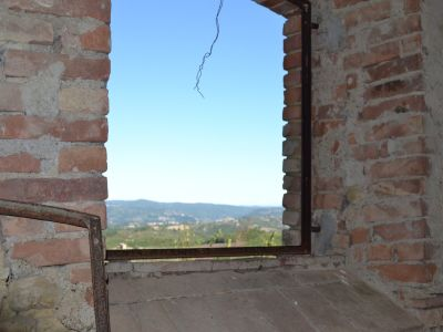 Image 9 | Farmhouse for sale with 200 hectares of land, Allerona, Terni, Umbria 195267