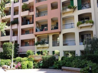 Image 2 | 1 bedroom apartment for sale, Cyclades, Fontvieille, French Riviera 195271