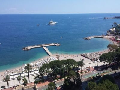 Image 3 | 2 bedroom apartment for sale, Larvotto, French Riviera 195286