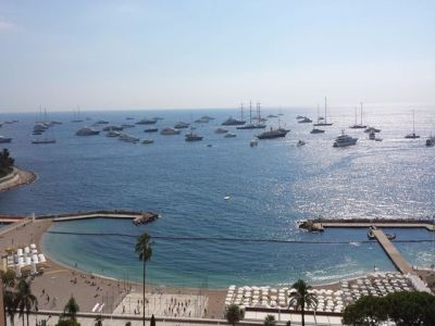 Image 9 | 2 bedroom apartment for sale, Larvotto, French Riviera 195286