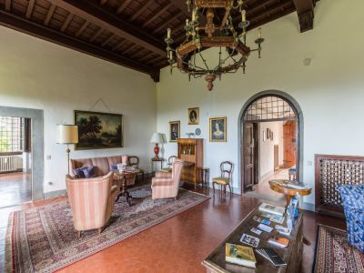 Image 10 | 7 bedroom hotel for sale with 60 hectares of land, Chianti, Florence, Chianti 195317
