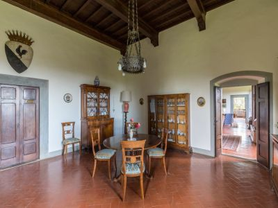 Image 12 | 7 bedroom hotel for sale with 60 hectares of land, Chianti, Florence, Chianti 195317