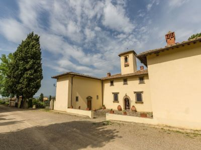 Image 20 | 7 bedroom hotel for sale with 60 hectares of land, Chianti, Florence, Chianti 195317