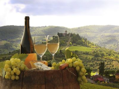 Image 1 | 20 bedroom hotel for sale with 3.3 hectares of land, Florence, Chianti 195323