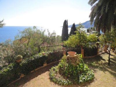 Image 2   7 bedroom villa for sale, Ospedaletti, Imperia, Liguria 195671