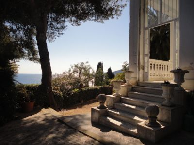 Image 3   7 bedroom villa for sale, Ospedaletti, Imperia, Liguria 195671