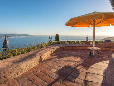 Image 10 | 13 bedroom villa for sale with 2.38 hectares of land, Theoule sur Mer, Alpes-Maritimes 6, French Riviera 195962