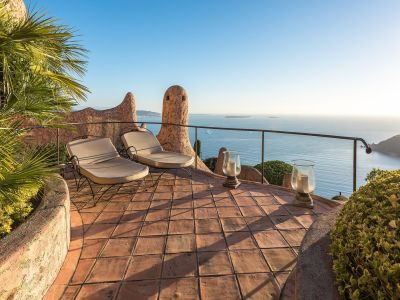 Image 12 | 13 bedroom villa for sale with 2.38 hectares of land, Theoule sur Mer, Alpes-Maritimes 6, French Riviera 195962