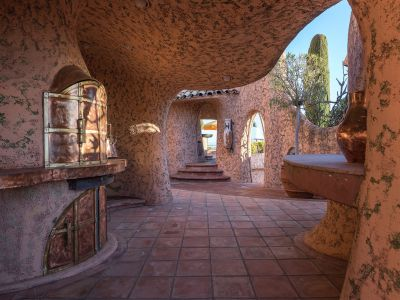 Image 13 | 13 bedroom villa for sale with 2.38 hectares of land, Theoule sur Mer, Alpes-Maritimes 6, French Riviera 195962