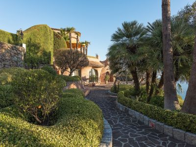 Image 4 | 13 bedroom villa for sale with 2.38 hectares of land, Theoule sur Mer, Alpes-Maritimes 6, French Riviera 195962