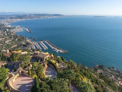 Image 6 | 13 bedroom villa for sale with 2.38 hectares of land, Theoule sur Mer, Alpes-Maritimes 6, French Riviera 195962