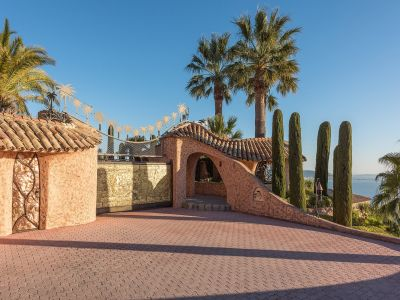 Image 8 | 13 bedroom villa for sale with 2.38 hectares of land, Theoule sur Mer, Alpes-Maritimes 6, French Riviera 195962