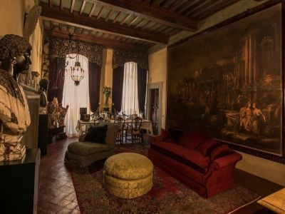 Image 4 | 7 bedroom apartment for sale, Cortona, Arezzo, Tuscany 196052
