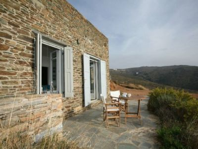 Image 19 | 4 bedroom villa for sale with 0.43 hectares of land, Andros, Cyclades Islands 196103