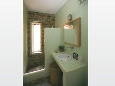 Image 26 | 4 bedroom villa for sale with 0.43 hectares of land, Andros, Cyclades Islands 196103