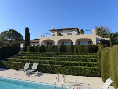 Image 1   3 bedroom house for sale with 0.5 hectares of land, Grimaud, French Riviera 196310