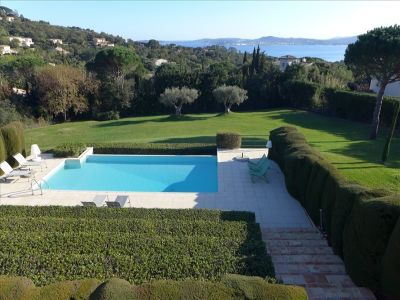 Image 3   3 bedroom house for sale with 0.5 hectares of land, Grimaud, French Riviera 196310