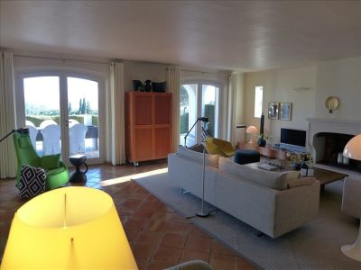 Image 6   3 bedroom house for sale with 0.5 hectares of land, Grimaud, French Riviera 196310