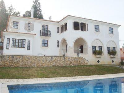 Image 1 | 5 bedroom villa for sale with 0.23 hectares of land, Alcobaca, Leiria District, Costa de Prata Silver Coast 196447