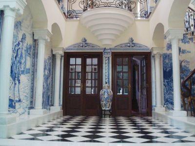 Image 3 | 5 bedroom villa for sale with 0.23 hectares of land, Alcobaca, Leiria District, Costa de Prata Silver Coast 196447