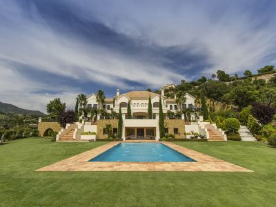 Image 19 | 10 bedroom villa for sale with 1.1 hectares of land, La Zagaleta Golf, Benahavis, Malaga Costa del Sol, Andalucia 196456
