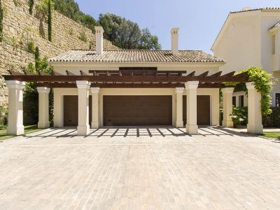 Image 23 | 10 bedroom villa for sale with 1.1 hectares of land, La Zagaleta Golf, Benahavis, Malaga Costa del Sol, Andalucia 196456