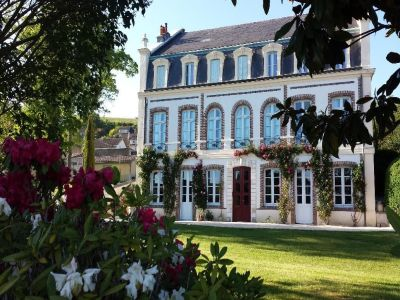 Image 1 | 7 bedroom manor house for sale with 14 hectares of land, Normandy, Eure , Normandy 196482