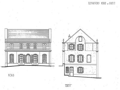 Image 16   7 bedroom manor house for sale with 14 hectares of land, Normandy, Eure , Normandy 196482