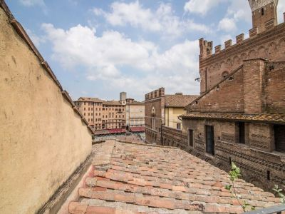 Image 2 | 4 bedroom apartment for sale, Siena, Chianti 196502
