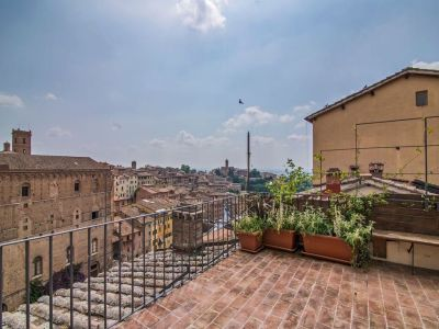 Image 3 | 4 bedroom apartment for sale, Siena, Chianti 196502