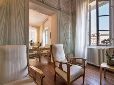Image 4 | 4 bedroom apartment for sale, Siena, Chianti 196502
