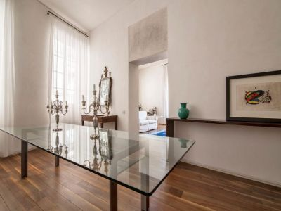 Image 6 | 4 bedroom apartment for sale, Siena, Chianti 196502