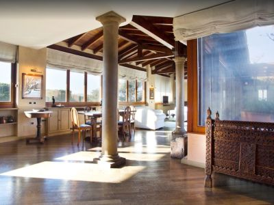 Image 10 | 4 bedroom penthouse for sale, Bellosguardo, Florence, Chianti 196722