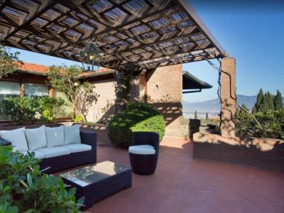 Image 14 | 4 bedroom penthouse for sale, Bellosguardo, Florence, Chianti 196722