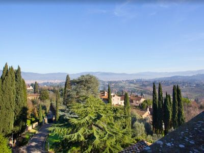 Image 15 | 4 bedroom penthouse for sale, Bellosguardo, Florence, Chianti 196722