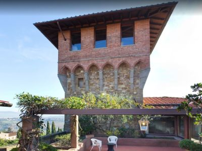 Image 17 | 4 bedroom penthouse for sale, Bellosguardo, Florence, Chianti 196722