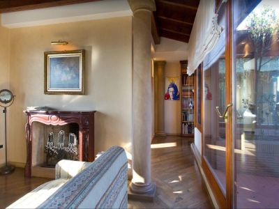 Image 19 | 4 bedroom penthouse for sale, Bellosguardo, Florence, Chianti 196722