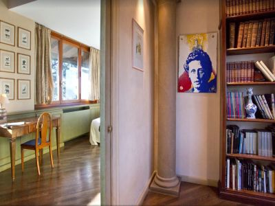 Image 20 | 4 bedroom penthouse for sale, Bellosguardo, Florence, Chianti 196722