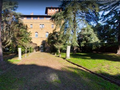 Image 3 | 4 bedroom penthouse for sale, Bellosguardo, Florence, Chianti 196722