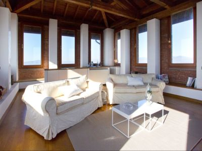 Image 31 | 4 bedroom penthouse for sale, Bellosguardo, Florence, Chianti 196722