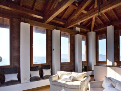Image 32 | 4 bedroom penthouse for sale, Bellosguardo, Florence, Chianti 196722