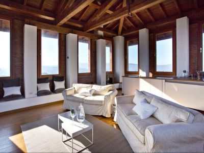 Image 34 | 4 bedroom penthouse for sale, Bellosguardo, Florence, Chianti 196722