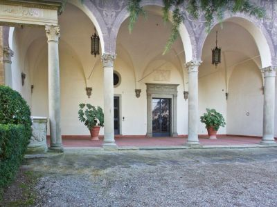Image 7 | 4 bedroom penthouse for sale, Bellosguardo, Florence, Chianti 196722