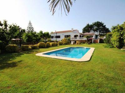 Image 1   4 bedroom villa for sale, La Argentina, Central Menorca, Menorca 196788