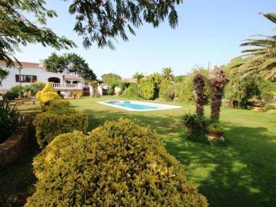 Image 3   4 bedroom villa for sale, La Argentina, Central Menorca, Menorca 196788