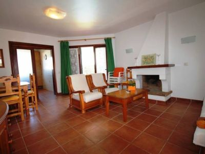 Image 6 | Villa of 4 apartments for rent in large garden with pool in Punta Grossa, Menorca for sale  196792