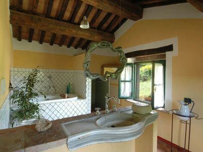 Image 13 | 7 bedroom farmhouse for sale with 1 hectares of land, Radicondoli, Siena, Tuscany 196890