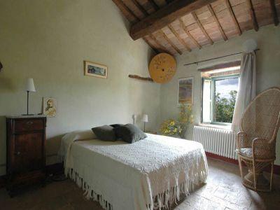 Image 16 | 7 bedroom farmhouse for sale with 1 hectares of land, Radicondoli, Siena, Tuscany 196890